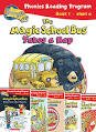 9780545065863: School Bus Rides the Wind (Phonics Reading Program Book 8 - Long I)