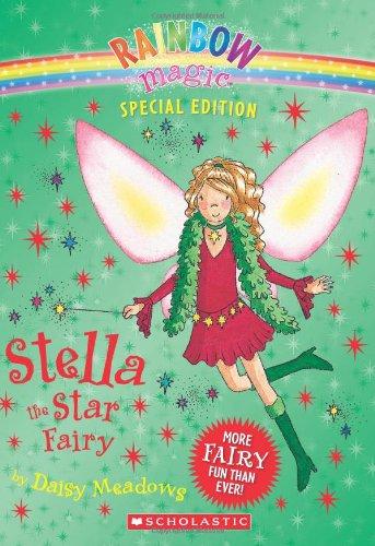 9780545067768: Stella the Star Fairy (Rainbow Magic (Quality))