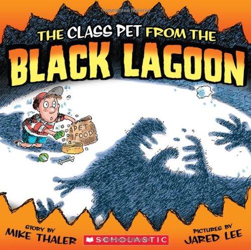 Black Lagoon Adventures (8x8) Series in Order - Mike Thaler - FictionDB