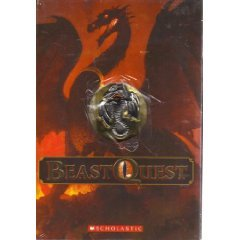 9780545069472: Beast Quest (Boxed set of 6)