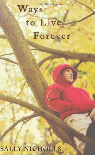 9780545069489: Ways to Live Forever