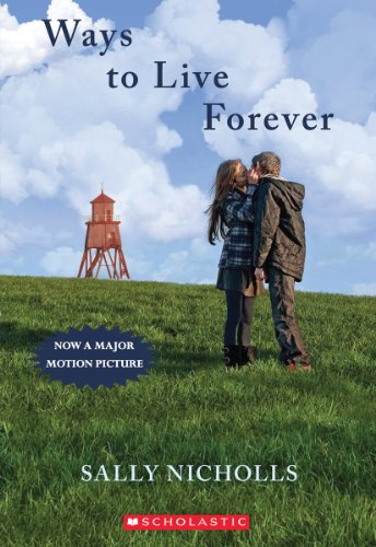 9780545069496: Ways to Live Forever