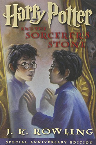 9780545069670: Harry Potter and the Sorcerer's Stone