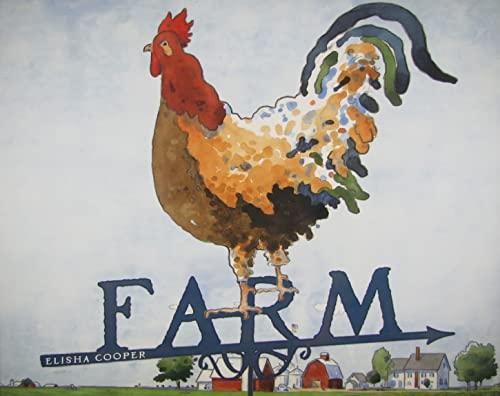 9780545070751: Farm