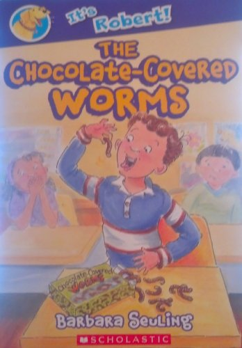 9780545071925: It's Robert! The Chocolate-Covered Worms