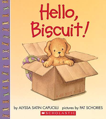 9780545072175: Hello, Biscuit! [Taschenbuch] by Alyssa Satin Capucilli
