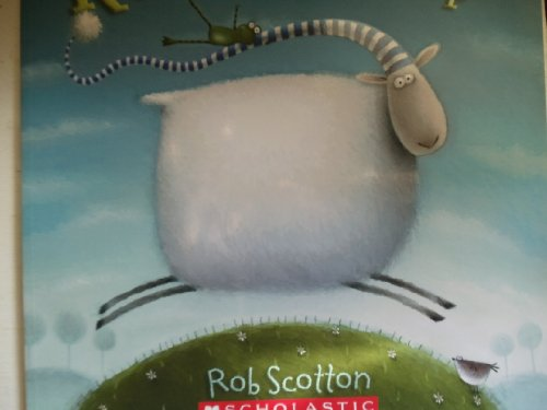 9780545072731: Russell the Sheep [Taschenbuch] by Rob Scotton