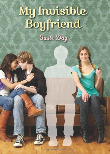 9780545073547: My Invisible Boyfriend