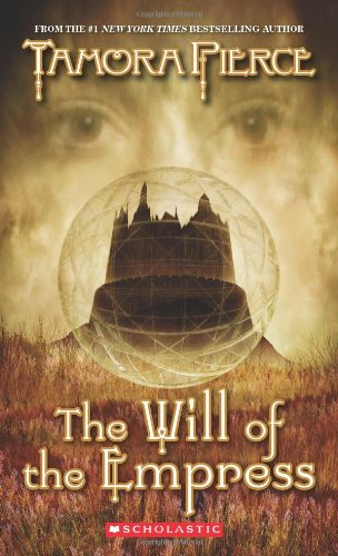 9780545074551: The Will Of The Empress (Circle Reforged)