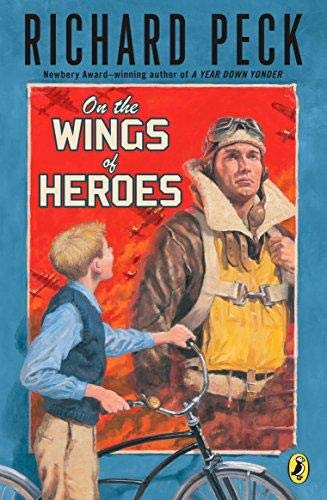 9780545074681: On The Wings of Heroes