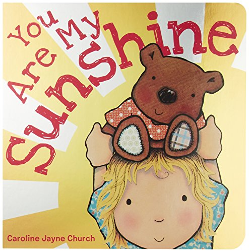 9780545075527: You Are My Sunshine
