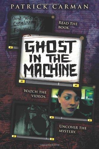 9780545075701: Ghost In The Machine: Ryan's Journal (Skeleton Creek, No. 2)