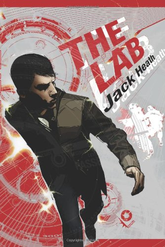 9780545075954: The Lab (Agent Six of Hearts)