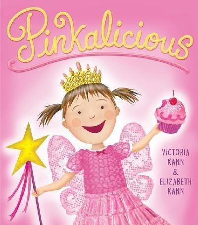 9780545076876: Pinkalicious