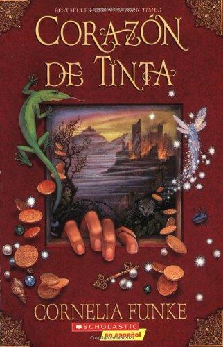 9780545079143: Corazón de tinta (Inkheart) (Spanish Edition)