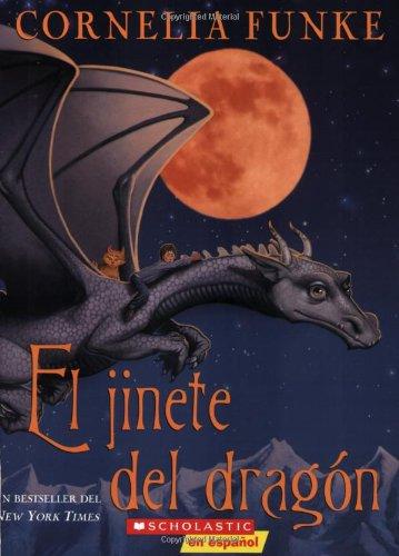 9780545079167: El Jinete del Dragon (Spanish Edition)