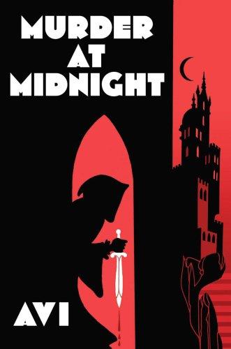 Murder at Midnight: Avi (Author)