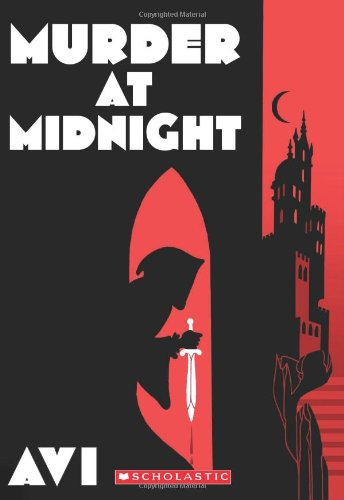 9780545080910: Murder at Midnight