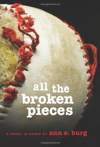 9780545080927: All the Broken Pieces