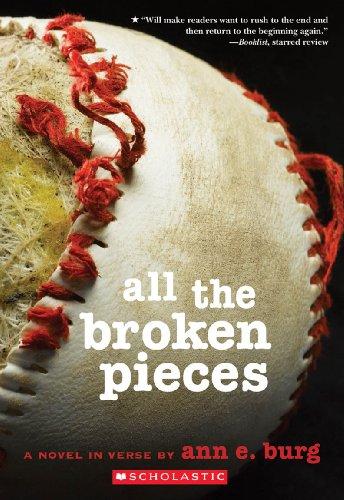9780545080934: All the Broken Pieces