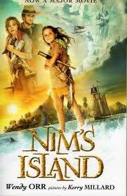 9780545081993: Nim's Island [Taschenbuch] by Orr, Wendy