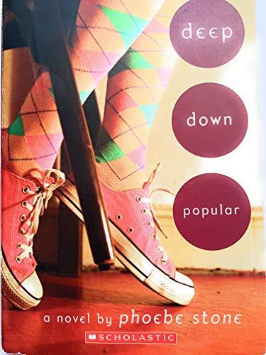 9780545082945: Deep Down Popular