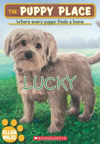 9780545083478: Lucky (Puppy Place)