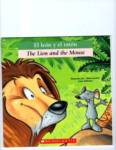 9780545083690: El leon y el raton - AbeBooks: 0545083699