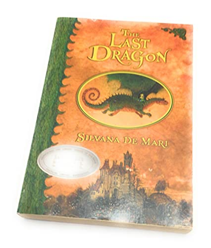9780545084925: The Last Dragon
