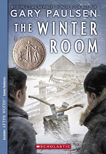 9780545085342: The Winter Room