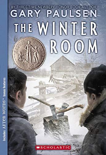9780545085342: The Winter Room
