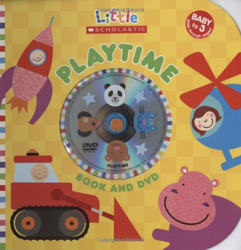 9780545085793: Playtime (Little Scholastic)