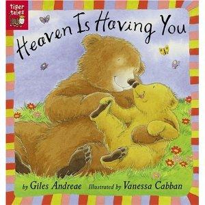 9780545086134: Heaven Is Having You