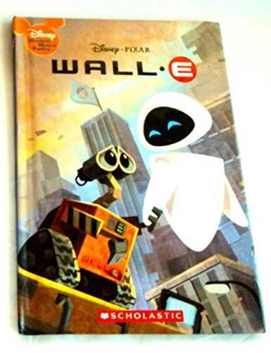 Wall-E (Wonderful World of Reading): walt-disney-and-pixar