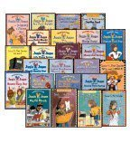 Junie B. Jones Super Collection (25-Book Set) (0545087929) by Barbara Park