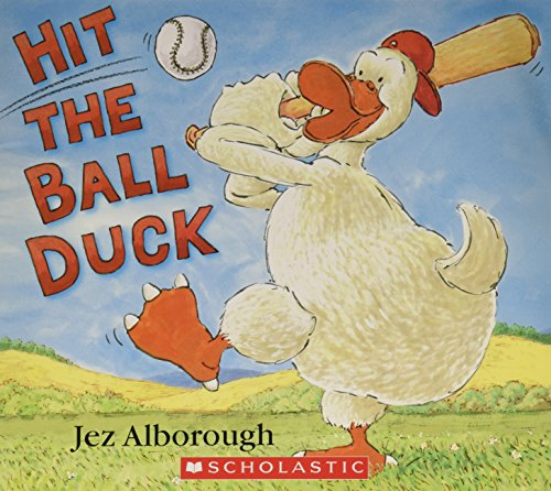 9780545088435: Hit the Ball Duck