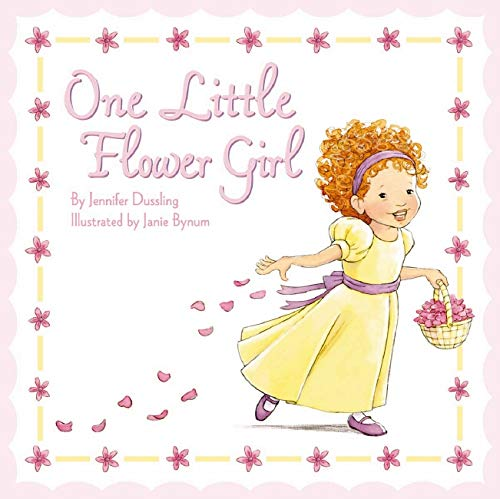 9780545090247: One Little Flower Girl