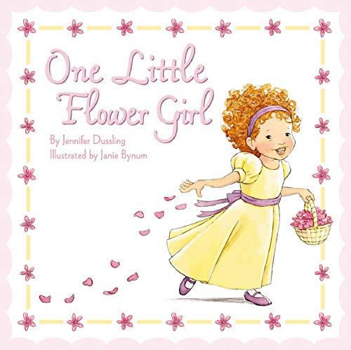 9780545090247: One Little Flower Girl
