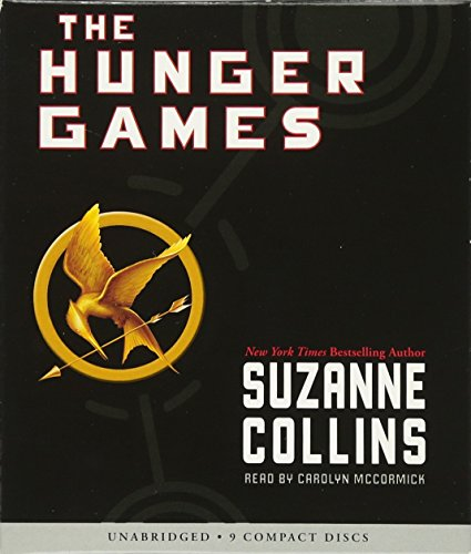 9780545091022: The Hunger Games - Audio