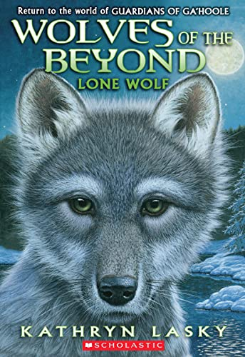 9780545093118: Lone Wolf (Wolves of the Beyond, Book 1)