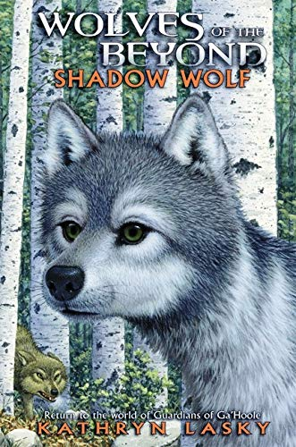 9780545093125: Shadow Wolf (Wolves of the Beyond)