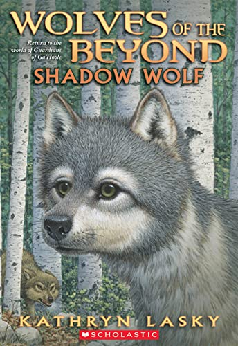 9780545093132: Wolves of the Beyond #2: Shadow Wolf