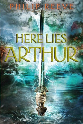 9780545093347: Here Lies Arthur
