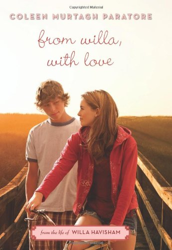 9780545094054: From Willa, With Love (The Wedding Planner's Daughter)
