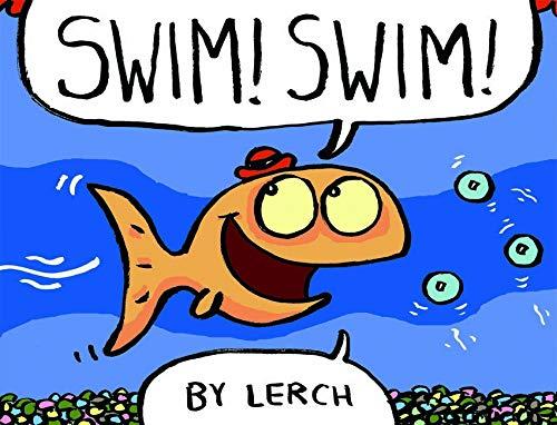 9780545094191: Swim! Swim!