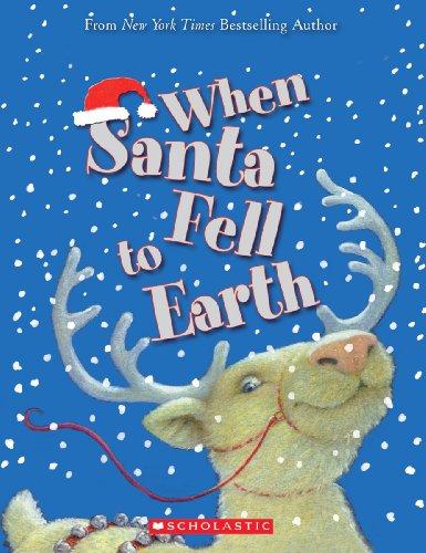When Santa Fell To Earth: Funke, Cornelia