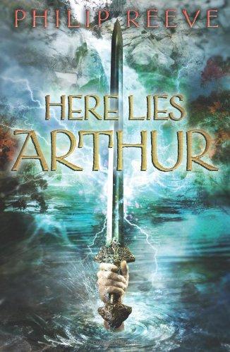 9780545094634: Here Lies Arthur