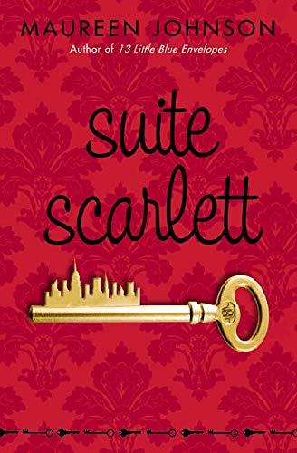 9780545096324: Suite Scarlett