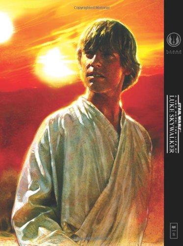 9780545097321: Luke Skywalker (Star Wars Biography)