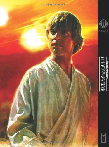 9780545097321: Star Wars: A New Hope: The Life of Luke Skywalker